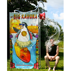 DUNK TANK - BIG SPLASH