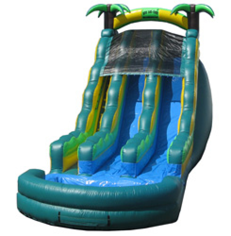 water slide rental Federal Way, WA