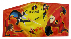 INCREDIBLES PANEL