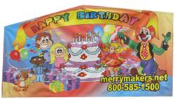BIRTHDAY PANEL