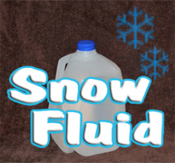 Snow Fluid - gallon
