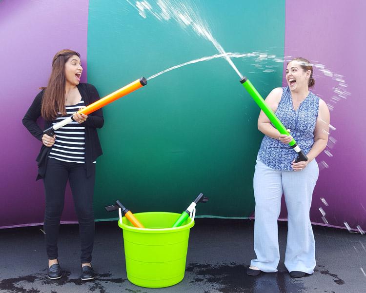 #1 water slide rental Tacoma, WA