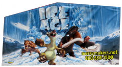 ICE AGE PANEL