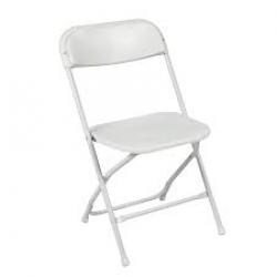 Chair - Standard Folding