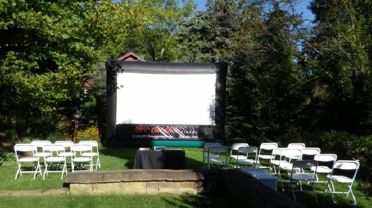 high quality movie rental