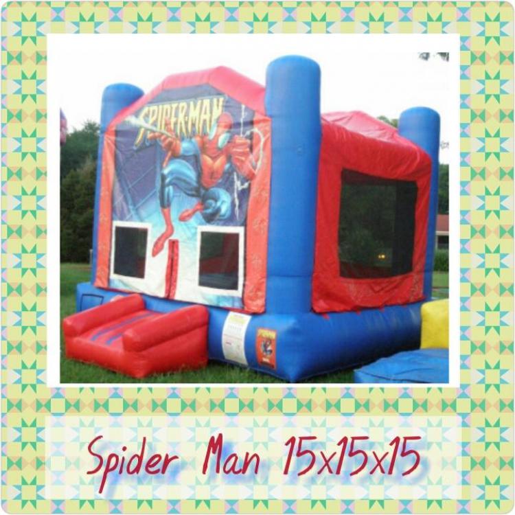 high quality bounce house rental Columbia, TN