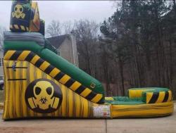 13ft Toxic Slide