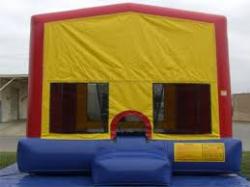 13x13 Module Bounce House