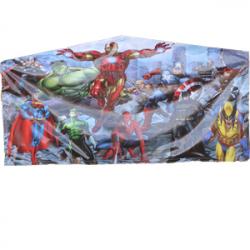 Superhero Banner