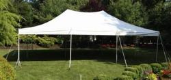 20x30 Classic Pole Tent