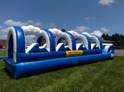 Extreme Slip-N-Slide