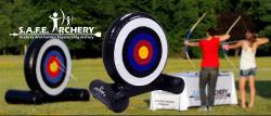 StickIt S.A.F.E. Archery