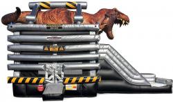 T-Rex Combo