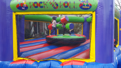 Rock And Roll Joust