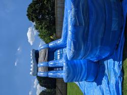 17ft Rip Curl Water Slide