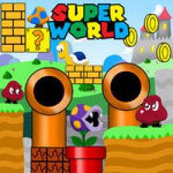 Super World Frame Games