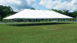 40' x 100' Tent