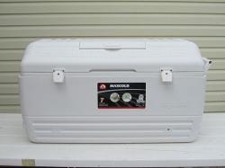 165 Qt Cooler