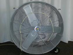36' Misting Fan