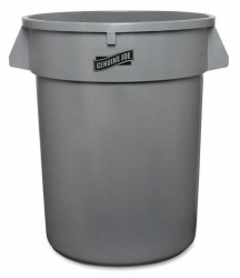 32 Gallon Trash Can