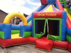 Circus Funland
