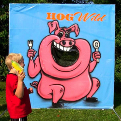 Hog Wild Game