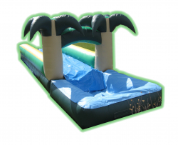 25' Jungle Slip N' Slide