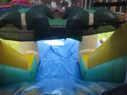 16' Jungle Slide