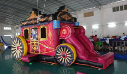 The Princess Carriage