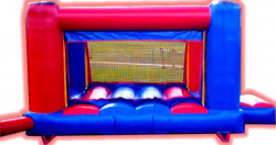 Indoor Bounce Box