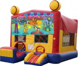 Circus Modular with Slide