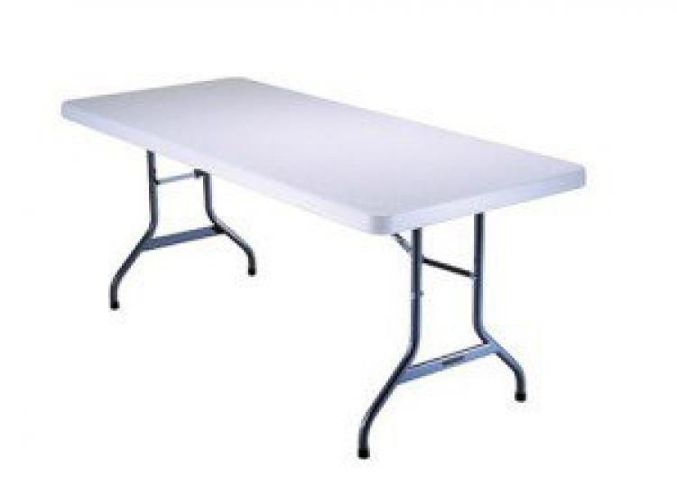 6 Ft Rectangular Tables