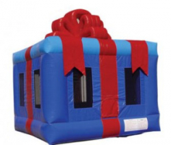 Gift Box Jumper