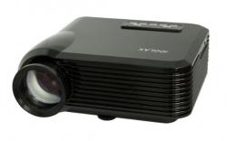 4000 Lumen Projector