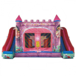 Ultimate Princess Castle
