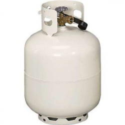 Propane for Large Heater