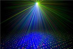 Laser Effect