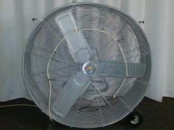 36'' Misting Fan