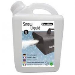 Snow Liquid