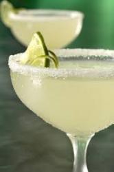 Lime Margarita Mix