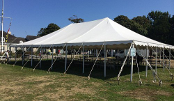 40' x 60' Tent