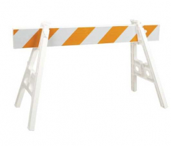 6′ Barricade