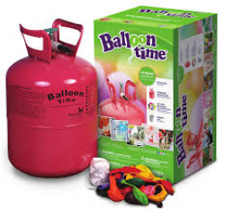 30 Balloon Time Tank