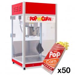 Commericial Popcorn Maker