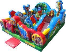 Animal Kingdom Jr Playland