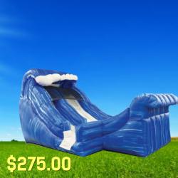 16' Wave Slide