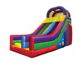 18' Dry Slide
