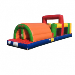 24' Obstacle Course