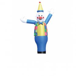 Clown Air Blowup
