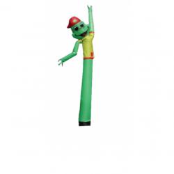 Frog Air Dancer